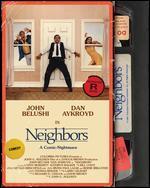 Neighbors-Retro Vhs Style [Blu-Ray]