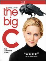The Big C-the Complete Series [Blu-Ray]