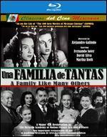 Una Familia De Tantas (a Family Like Many Others) [Blu-Ray]