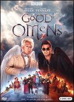 Good Omens: Season 01