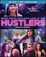 Hustlers [Includes Digital Copy] [Blu-ray/DVD]