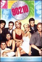 Beverly Hills 90210: Fifth Season