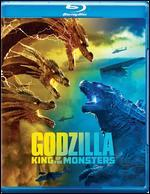 Godzilla: King of the Monsters [Blu-ray]