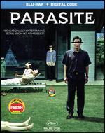 Parasite Blu-Ray + Digital-Blu-Ray