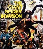 The Giant Spider Invasion [Blu-Ray]