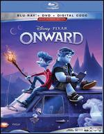 Onward [Blu-Ray]