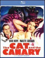 The Cat and the Canary [Blu-Ray]