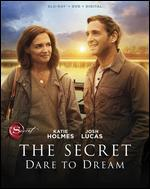 Secret, the: Dare to Dream Bd + Dgtl + Ecopy [Blu-Ray]