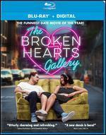 The Broken Hearts Gallery [Blu-Ray]