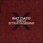 Dieci Stratagemmi [Vinyl]