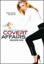 Covert Affairs: Season One [3 Discs]