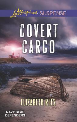 Covert Cargo - Rees, Elisabeth