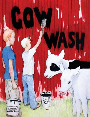 Cow Wash - Soto, Jamie