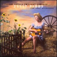 Cowboy Sally's Twilight Laments for Lost Buckaroos - Sally Timms
