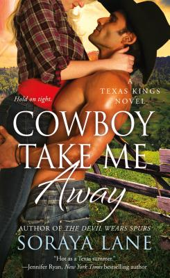 Cowboy Take Me Away - Lane, Soraya