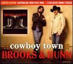 Cowboy Town [Bonus Tracks]