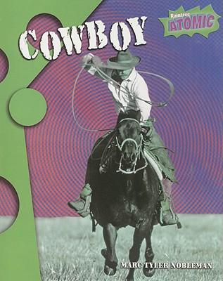 Cowboy - Nobleman, Marc Tyler