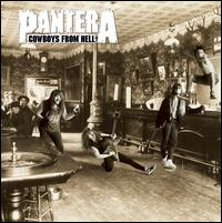 Cowboys From Hell [3 Disc] - Pantera
