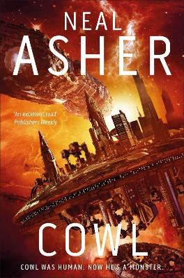 Cowl - Asher, Neal