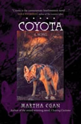 Coyota - Egan, Martha