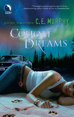 Coyote Dreams - Murphy, C E