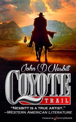 Coyote Trail - Nesbitt, John D