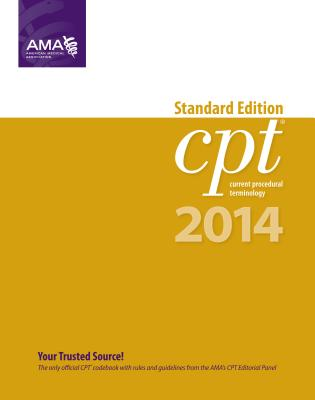 CPT Standard - 2014 - American Medical Association, Ama