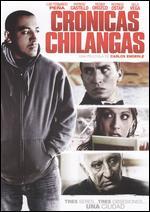 Crónicas Chilangas - Carlos Enderle