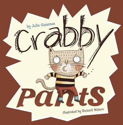 Crabby Pants - Gassman, Julie