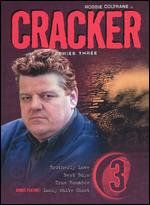 Cracker: Series 3 - Lucky White Ghost [3 Discs] -