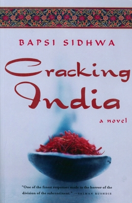 Cracking India - Sidhwa, Bapsi