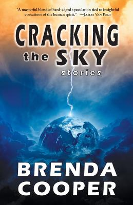 Cracking the Sky - Cooper, Brenda