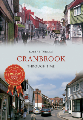 Cranbrook Through Time - Turcan, Robert