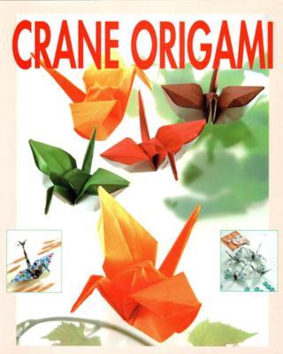 Crane Origami - Joie