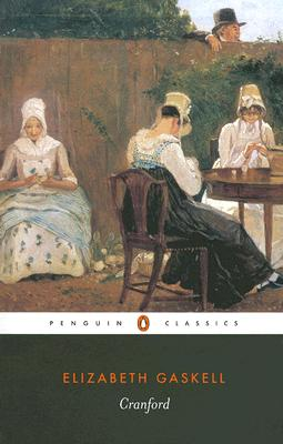 Cranford - Gaskell, Elizabeth Cleghorn, and Ingham, Patricia (Introduction by)