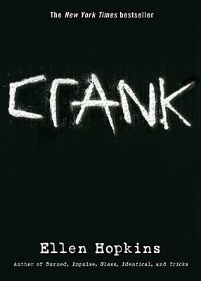 Crank - Hopkins, Ellen