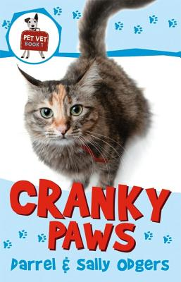 Cranky Paws - Odgers, Darrel, and Odgers, Sally