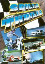 Crash Impact, Vol. 3: Spills & Thrills