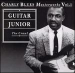Crawl: Charly Blues Masterworks, Vol. 1