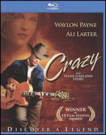 Crazy [Blu-ray] - Rick Bieber