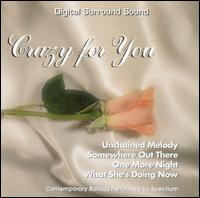 Crazy for You - Various Artists