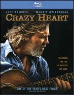 Crazy Heart [Includes Digital Copy] [Blu-ray]