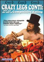 Crazy Legs Conti: Zen and the Art of Competitive Eating