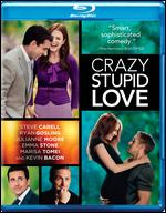 Crazy Stupid Love [Blu-ray] - Glenn Ficarra; John Requa