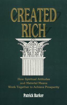 Created Rich - Barker, Patrick