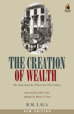 Creation of Wealth - Lala, R M