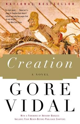 Creation - Vidal, Gore