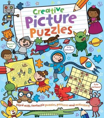 Creative Picture Puzzles -
