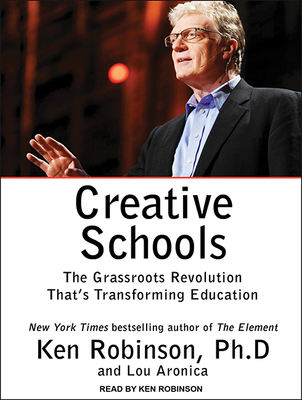 Image result for Sir Ken Robinson creative schools book