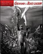 Creature from the Black Lagoon - Jack Arnold